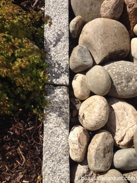 Stones and stuff